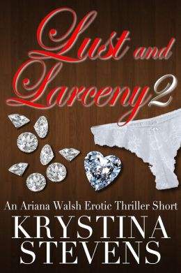 Lust and Larceny 2