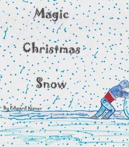 Magic Christmas Snow