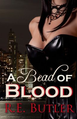 A Bead of Blood (Wiccan-Were-Bear Book 5)