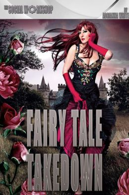 Fairy Tale Takedown (The Social Workshop)
