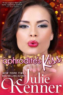 Aphrodite's Kiss - Protector (Superhero Series)
