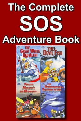 The Complete SOS Adventure Book