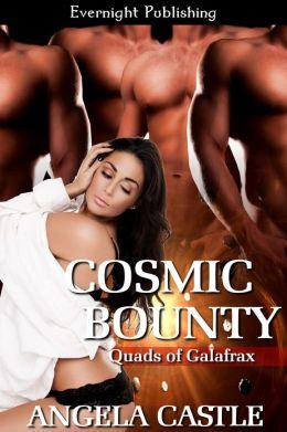 Cosmic Bounty
