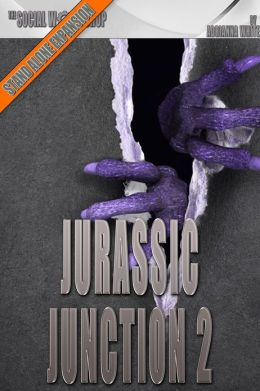 Jurassic Junction 2 (The Social Workshop)