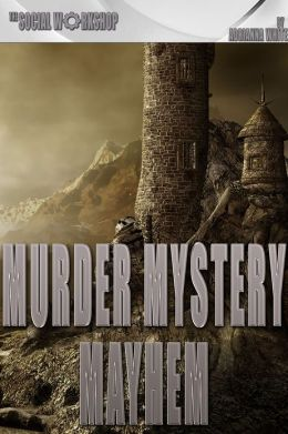 Murder Mystery Mayhem (The Social Workshop)