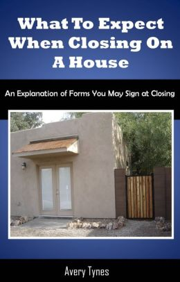What to Expect When Closing on a Home