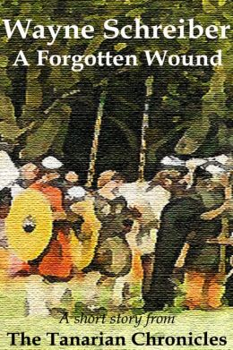 A Forgotten Wound