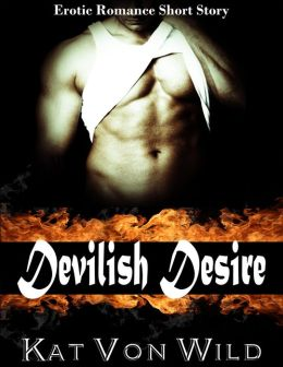 Devilish Desire A Special Touch Series Short Story