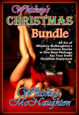 Whiskey's Christmas Bundle