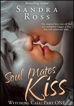 Soul Mates Kiss: Witching Call Part 1