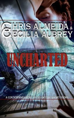 Uncharted by Chris Almeida & Cecilia Aubrey
