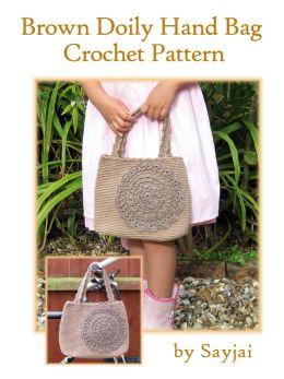Flossie Teacakes: Slouchy Make-Up Bag Pattern PDF