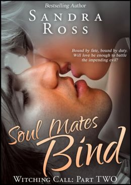 Soul Mates Bind: Witching Call 2