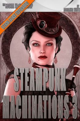 Steampunk Machinations 3 (The Social Workshop)