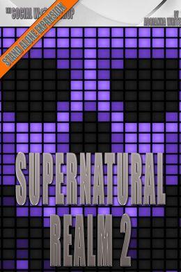 Supernatural Realm 2 (The Social Workshop)