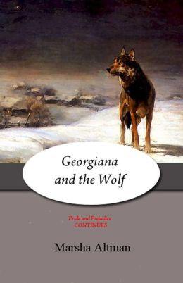 Georgiana and the Wolf