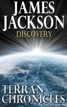 Discovery (Terran Chronicles)