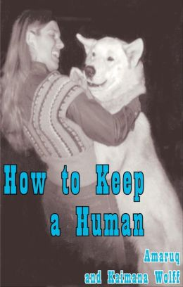 How to Keep a Human