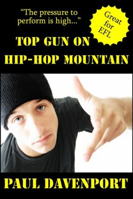Top Gun On Hip-Hop Mountain