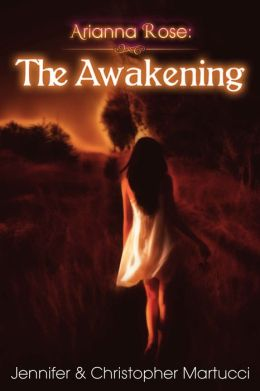 Arianna Rose: The Awakening (Part 2)