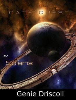 Gate Quest: Solaris