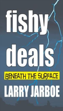 Fishy Deals: Beneath the Surface