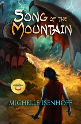 Song of the Mountain (Mountain Trilogy, 1)