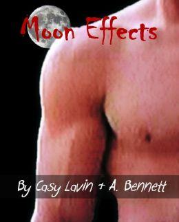Moon Effects (A Werewolf Erotica Bundle)