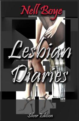 Lesbian Diaries Silver