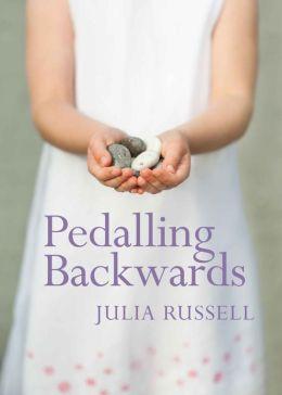 Pedalling Backwards