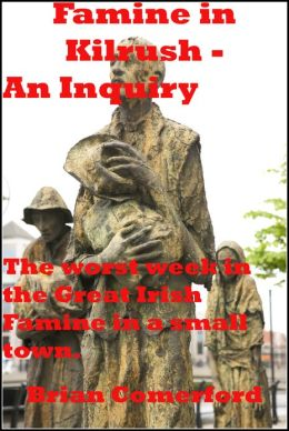 Famine in Kilrush: An Inquiry