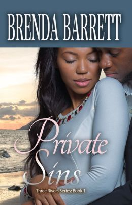 Private Sins (Three Rivers Series: Book 1)