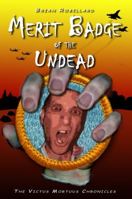 Merit Badge of the Undead