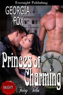 Princes of Charming