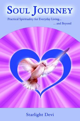 Soul Journey: The Spirit of the Dove