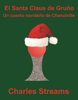 El Santa Claus de Gruño
