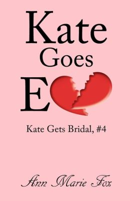 Kate Goes Ex (Kate Gets Bridal, Episode 4)