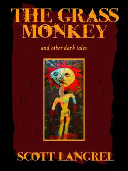 The Grass Monkey and Other Dark Tales (A Finn McCoy Paranormal Prequel)