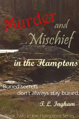 Murder and Mischief in the Hamptons