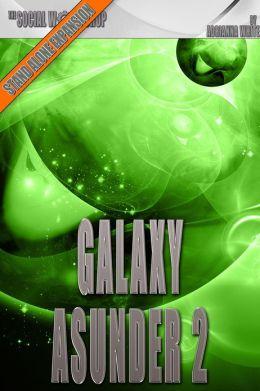 Galaxy Asunder 2 (Battle Cards)