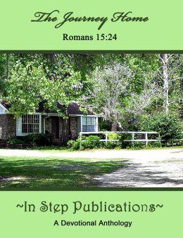 The Journey Home: Romans 15:24