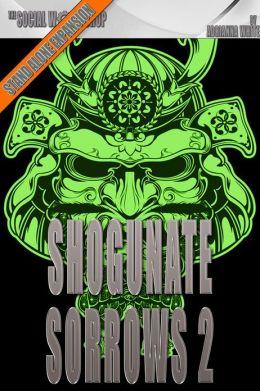 Shogunate Sorrows 2 (Battle Cards)