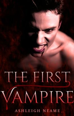 The First Vampire (Prequel to the Venefica series)