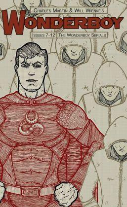The Wonderboy Serials: Season Two