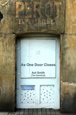 As One Door Closes