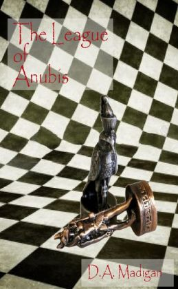 The League of Anubis