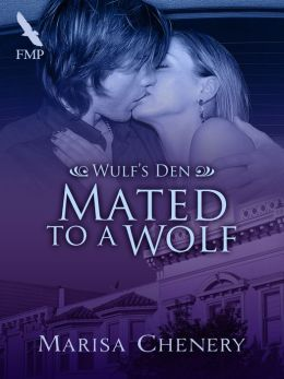 Mated to a Wolf-Wulf's Den 4