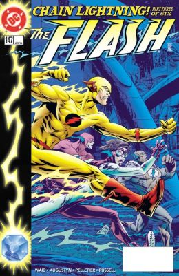 The Flash #147 (1987-2009) (NOOK Comic with Zoom View)