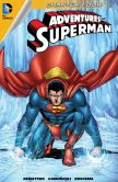 Book Cover Image. Title: Adventures of Superman #4 (2013- ) (NOOK Comic with Zoom View), Author: J.M. DeMatteis