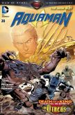 Book Cover Image. Title: Aquaman #20 (2011- ) (NOOK Comic with Zoom View), Author: John Ostrander